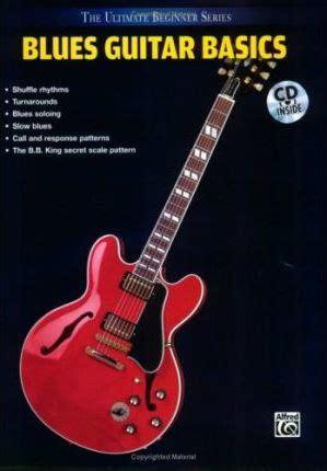 guitar basic tutorial blues guitar basics keith wyatt 9780757912177
