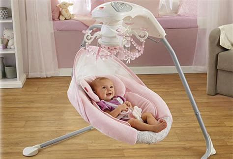 baby on a swing top 10 best baby swings of 2017 reviews pei magazine