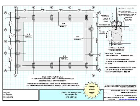 airplane hangar floor plans
