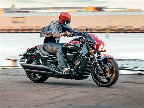 Suzuki M109r Reviews Road Tests Archives Page 7 Of 34 Motorcycle Trader