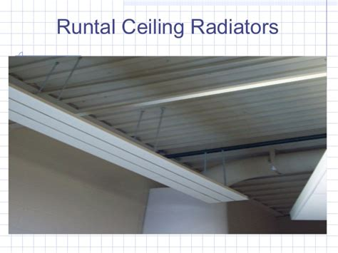 runtal ceiling panels runtal family of products