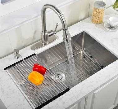 kitchen sink reviews top picks  ultimate buying