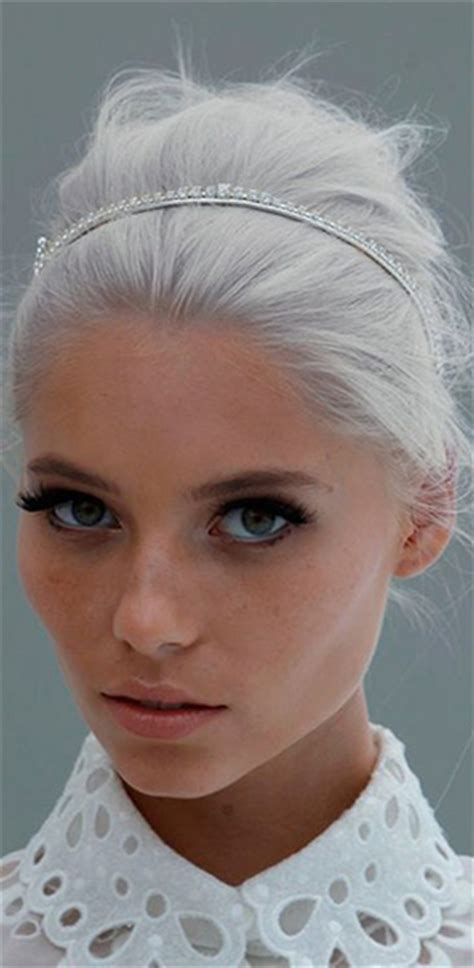 platinum the white hot hair color of 2014 fox news magazine fall winter 2014 hair color trends guide simply