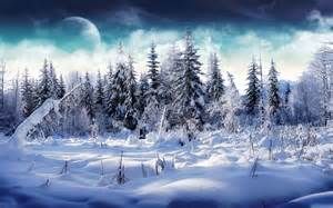 Free download winter scenery powerpoint backgrounds powerpoint e