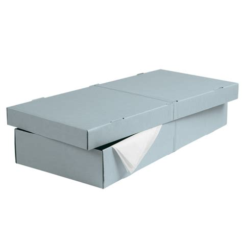 under bed storage container archival under bed garment storage box the container store