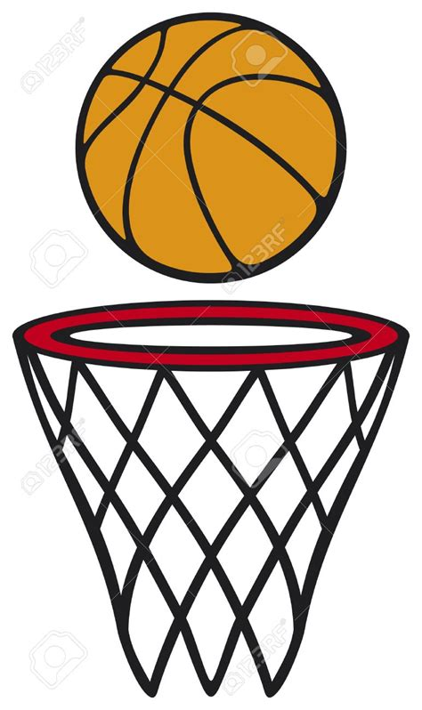 Hoops Mainan Keranjang Bola Basket basket clipart basketball hoop 2397663