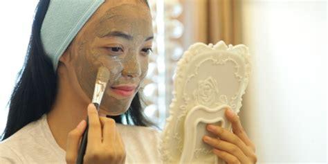 Masker Wajah Di Skin Care daily 187 skin care
