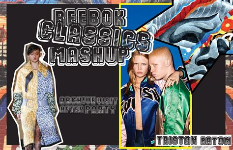 fashion design apprenticeships reebok apprentice project classics archive after party on