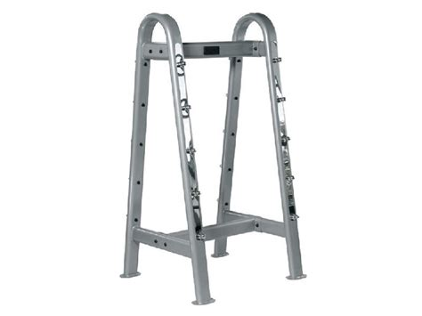 Barbell Storage Rack by York Pro Style Barbell Storage Rack