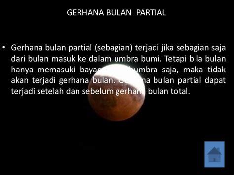 Matahari Dan Bulan gerhana bulan dan gerhana matahari