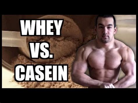 whey before bed trainer says if i don t have casein before bed and whey