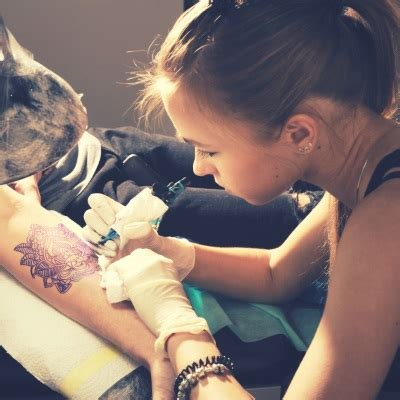 should you tip a tattoo artist 8 tips for beginner artists