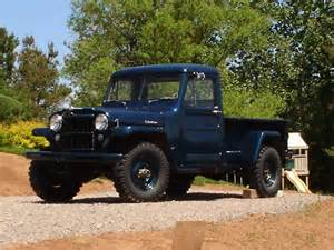 Willys Jeep Trucks For Sale Willys Truck On Jeeps Jeep Truck And Rat Rods