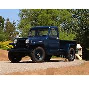 Willys Pickup Image 5