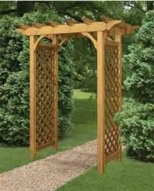arbor backyard decorate with garden arbors carehomedecor