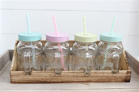 Water Dispenser Xenos Pastel Juice Jars Tap Joanne