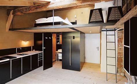 mezzanine level interior design ideas
