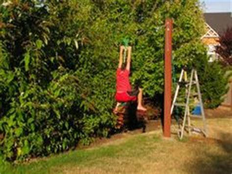 backyard zip line design zip line backyard on pool deck furniture