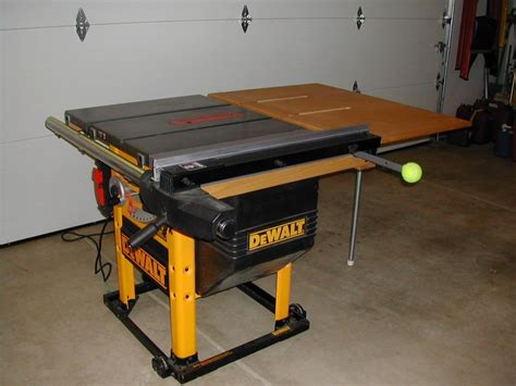 table saw outfeed table by donfaulk0517 lumberjocks
