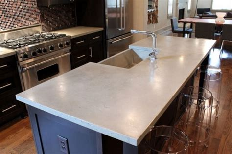 Best Concrete Mix For Countertops by I Ve Decided To Pour My Own Concrete Countertops