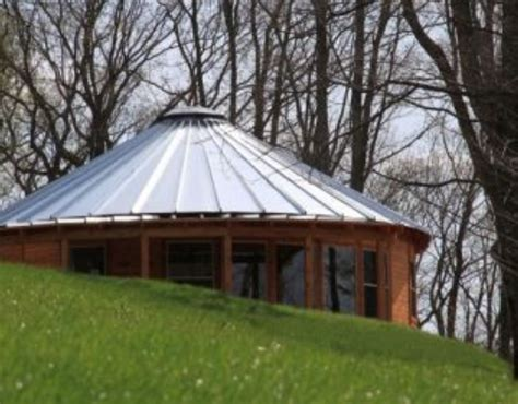 yurt house home is where your yurt is