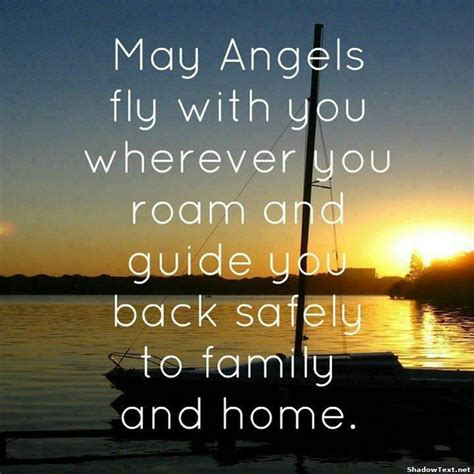 family be safe quotes quotesgram