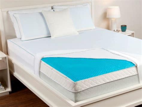 Hydrolux Pillow by Always Cool Gel Mattress Pad Sweet Dreamzzz