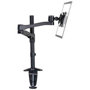 Computer Monitor Desk Mounts Swivel Lcd Monitor Desk Mount Bracket In Tv Mount From Consumer Electronics On Aliexpress