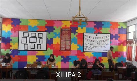Hiasan Dinding Dekorasi Unik Diy Kreatif Seni Rks 047 Berkualitas dekorasi ruang kelas yang kreatif menarik dan keren