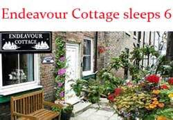 Endeavour Cottage Whitby by Index Of Whitby Pet Friendly