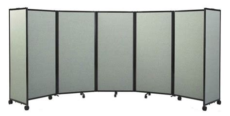 room dividers on wheels 7ft portable room divider partition on wheels