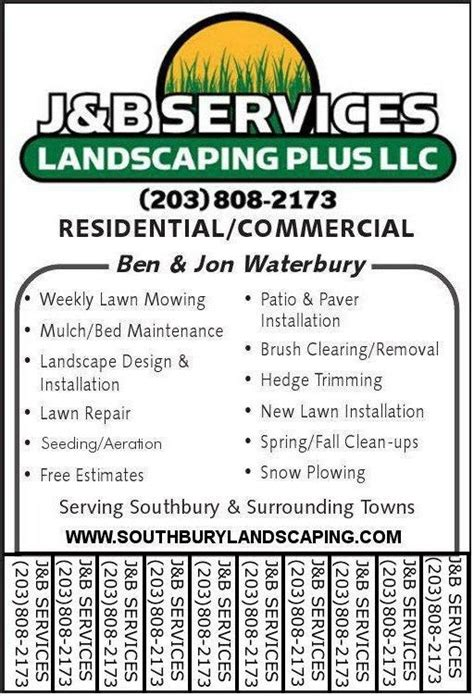 templates for landscaping flyers lawn care flyers printable the green industry s resource
