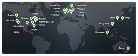 global content delivery network cdn service cloudflare easiest ways to host wordpress on servers across the globe