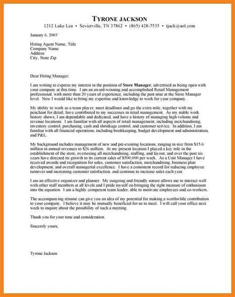 effective cover letter sle powerful cover letters 28 images cover letter exle 3