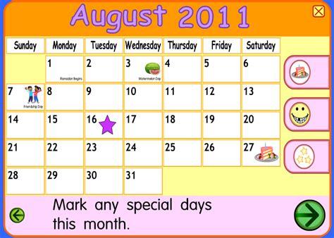 starfall make a calendar starfall calendar 2014 new calendar template site