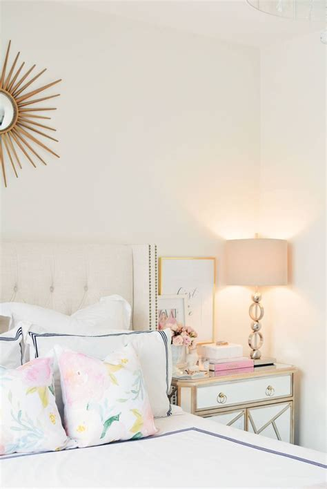 white and pink bedroom 17 best ideas about pink gold bedroom on