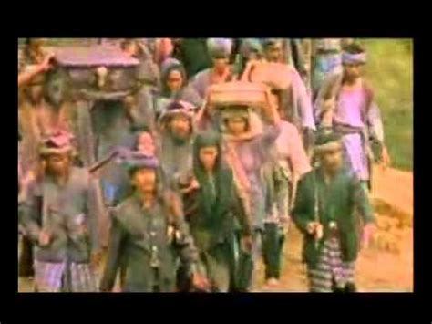 film perjuangan cut nyak dien cut nyak dien film sejarah aceh cd 1 youtube