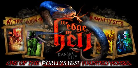 13 stories of hell haunted house behind the thrills haunted attractions open for one last scare