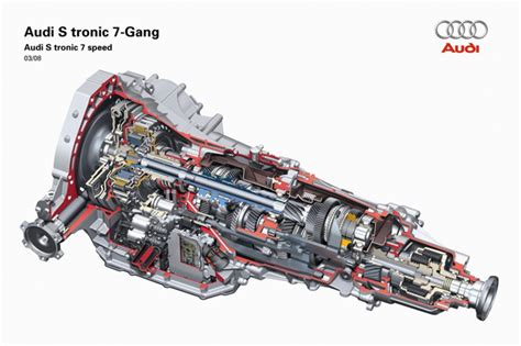 car maintenance manuals 2001 audi s8 transmission control 191 c 243 mo funciona una caja de cambios de doble embrague periodismo del motor