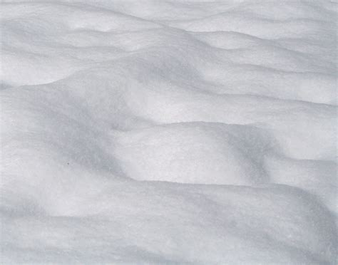 snow powerpoint template white snow background