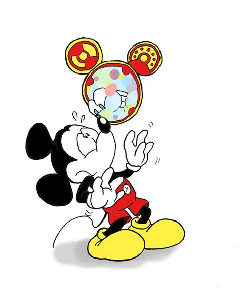 Mickey Mouse Clubhouse Where Is Toodles toodles has a by elera on deviantart