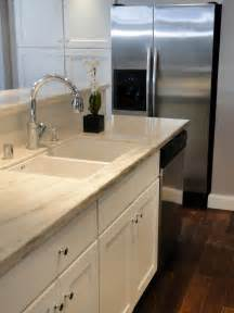 Cleaning Wood Countertops by How To Care For Solid Surface Countertops Diy