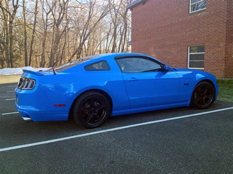 best black best black wheels for 2014 gt the mustang source ford
