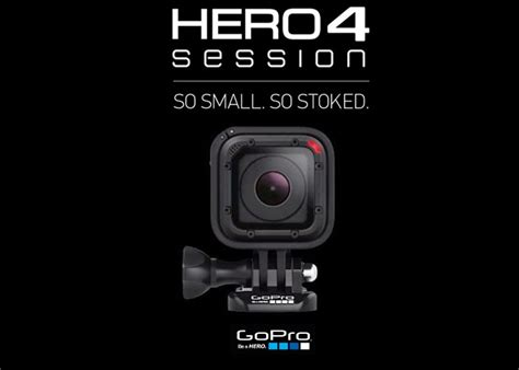Gopro 4 Session Di Indonesia gopro 4 session gopro s smallest hd yet popular airsoft