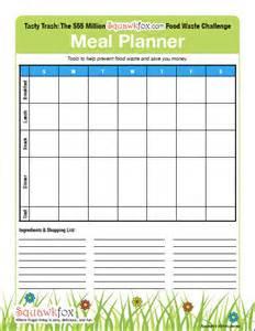 menu planner template free printable weekly meal planner template free new calendar template site