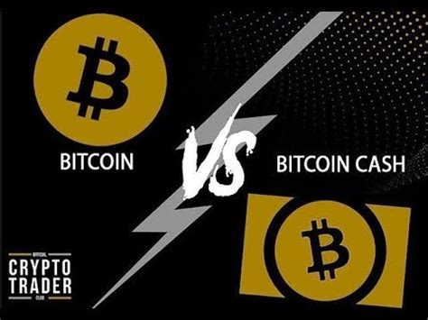 bitconnect vs bitcoin cash bitcoin btc vs bitcoin cash bcc bch will you sell or