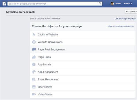 cara membuat iklan fb ads cara buat iklan fb ads sifufbads