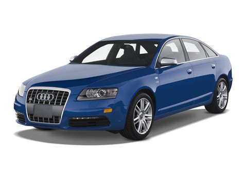 Audi S6 Motor by 2007 Audi S6 Review And Rating Motor Trend