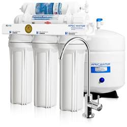 home osmosis system apec water systems ultimate premium quality wqa certified