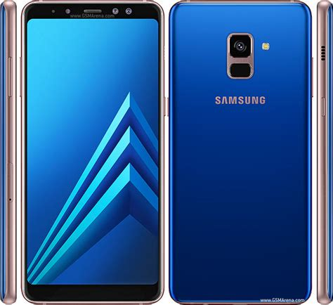 Harga Samsung S9 Gsmarena samsung galaxy a8 2018 pictures official photos